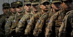 vojska bosne i hercegovine 24112015
