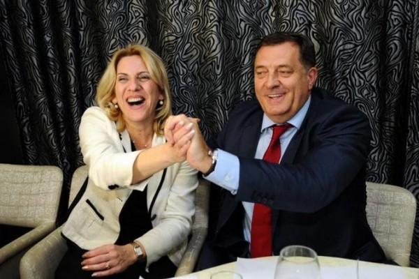 Cvijanović će biti saslušana i zbog trošenja novca: Dodik od ...
