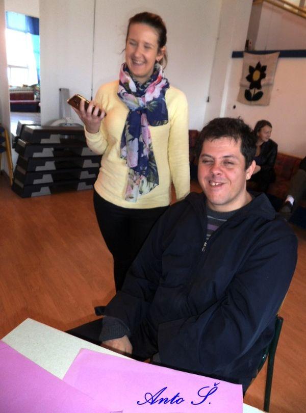 Upoznavanje nekoga s epilepsijom