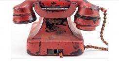 Hitlerov telefon -f- 1822017