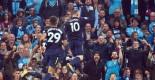 Manchester City FC vs Everton FC