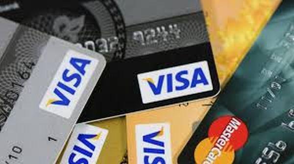 """""""Viza"""": Problemi sa plaćanjem karticama"""