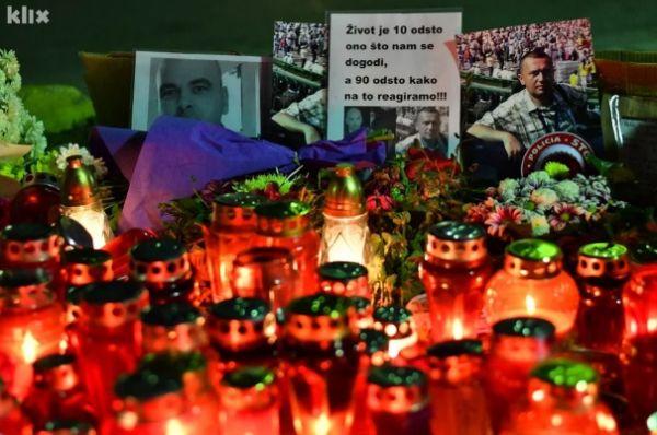 Image result for ubojstva policajaca bosna listopad