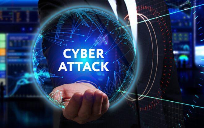 mrežni napad napada
